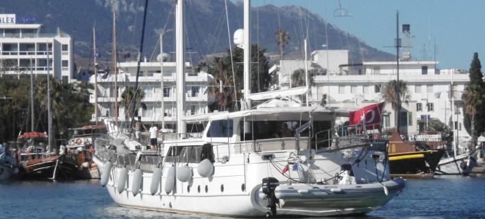 Η Τουρκία απαγορεύει στα τουριστικά της πλοία να προσεγγίζουν ελληνικά νησιά