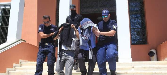 Εκδίδονται στην Τουρκία 3 από τους 8 στρατιωτικούς που είχαν έρθει στην Ελλάδα μετά το πραξικόπημα -Εφεση και για άλλους 3