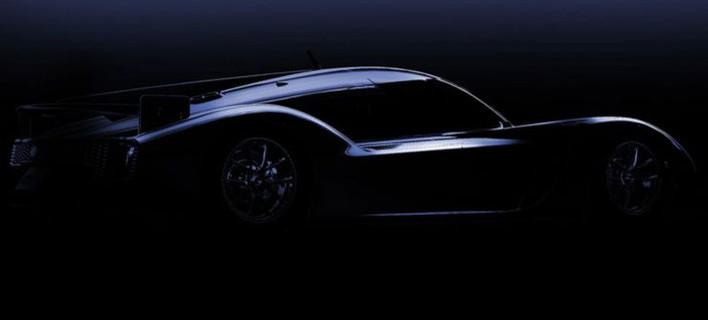 H Toyota ετοιμάζει hyper car;