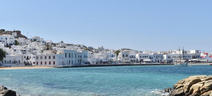 Ελληνικό νησί/Φωτογραφία: Pixabay