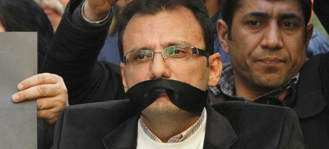 «Καμπανάκι» του ΟΑΣΕ στην Τουρκία για την ελευθερία του Τύπου