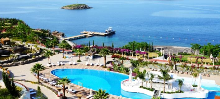 Τουρκική απειλή (και) για τον ελληνικό τουρισμό
