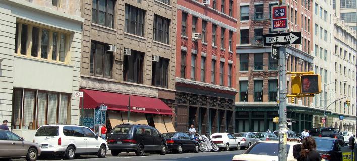 Tribeca: Η γειτονιά των ποπ σταρς στην καρδιά του Μανχάταν [εικόνες]
