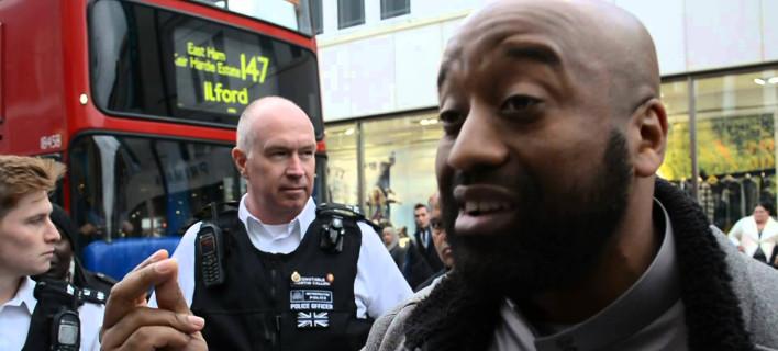 La Stampa: Ο Abu Izzadeen δράστης της επίθεσης στο Λονδίνο -Βρετανός πολίτης, είχε δηλώσει «θέλω να πεθάνω ως βομβιστής αυτοκτονίας»