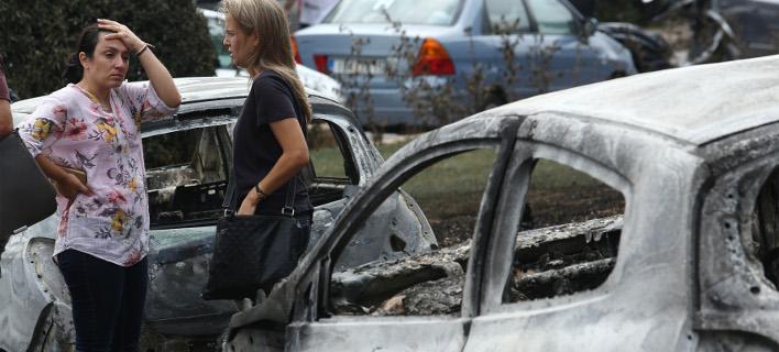 Εθνική τραγωδία: Επίσημα 50 νεκροί, εκτιμήσεις για πολλούς παραπάνω