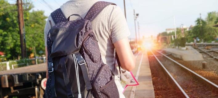 Δωρεάν εισιτήρια Interrail για 18χρονους Ευρωπαίους -Πότε ξεκινούν οι αιτήσεις