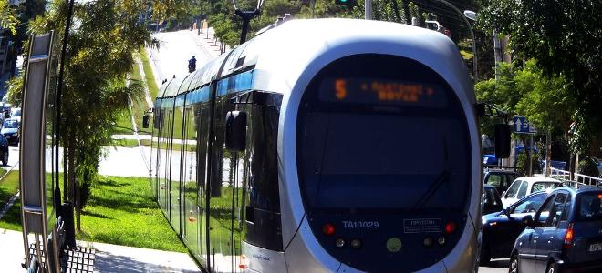 Η Θεσσαλονίκη θα αποκτήσει και τραμ -Ολες οι στάσεις και οι διαδρομές που θα κάνει [εικόνα]