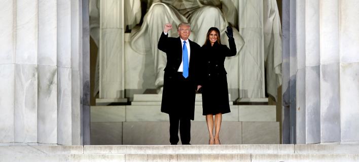 Φωτογραφίες: Associated Press