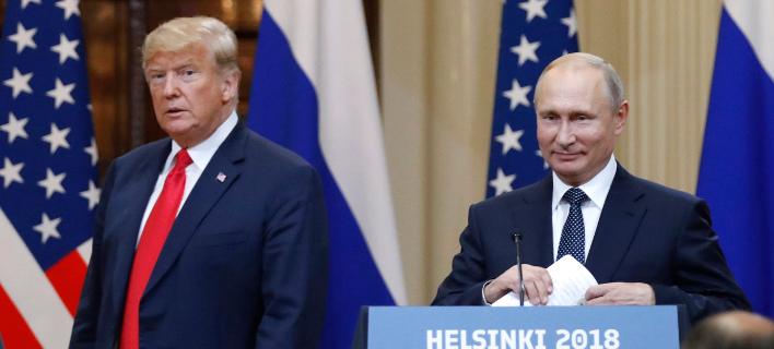 Στρατηγός ΗΠΑ: Δεν έχω νέες εντολές για τη Συρία μετά τη συνάντηση Πούτιν-Τραμπ