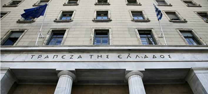 Εκθεση- κόλαφος της Τράπεζας της Ελλάδας για τις μειώσεις των μισθών