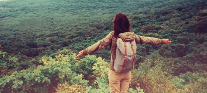 Πού πρέπει να ταξιδέψεις φέτος σύμφωνα με το ζώδιό σου