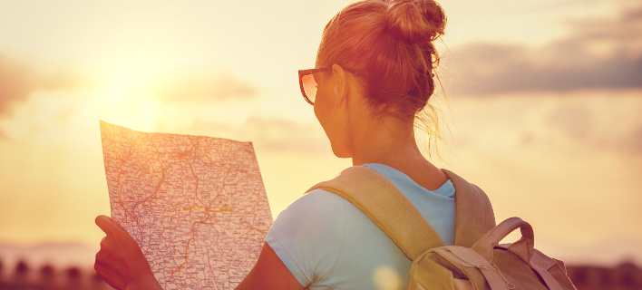 DiscoverEU: Δωρεάν εισιτήρια σε 315 Eλληνες για να ταξιδέψουν σε 4 χώρες της ΕΕ