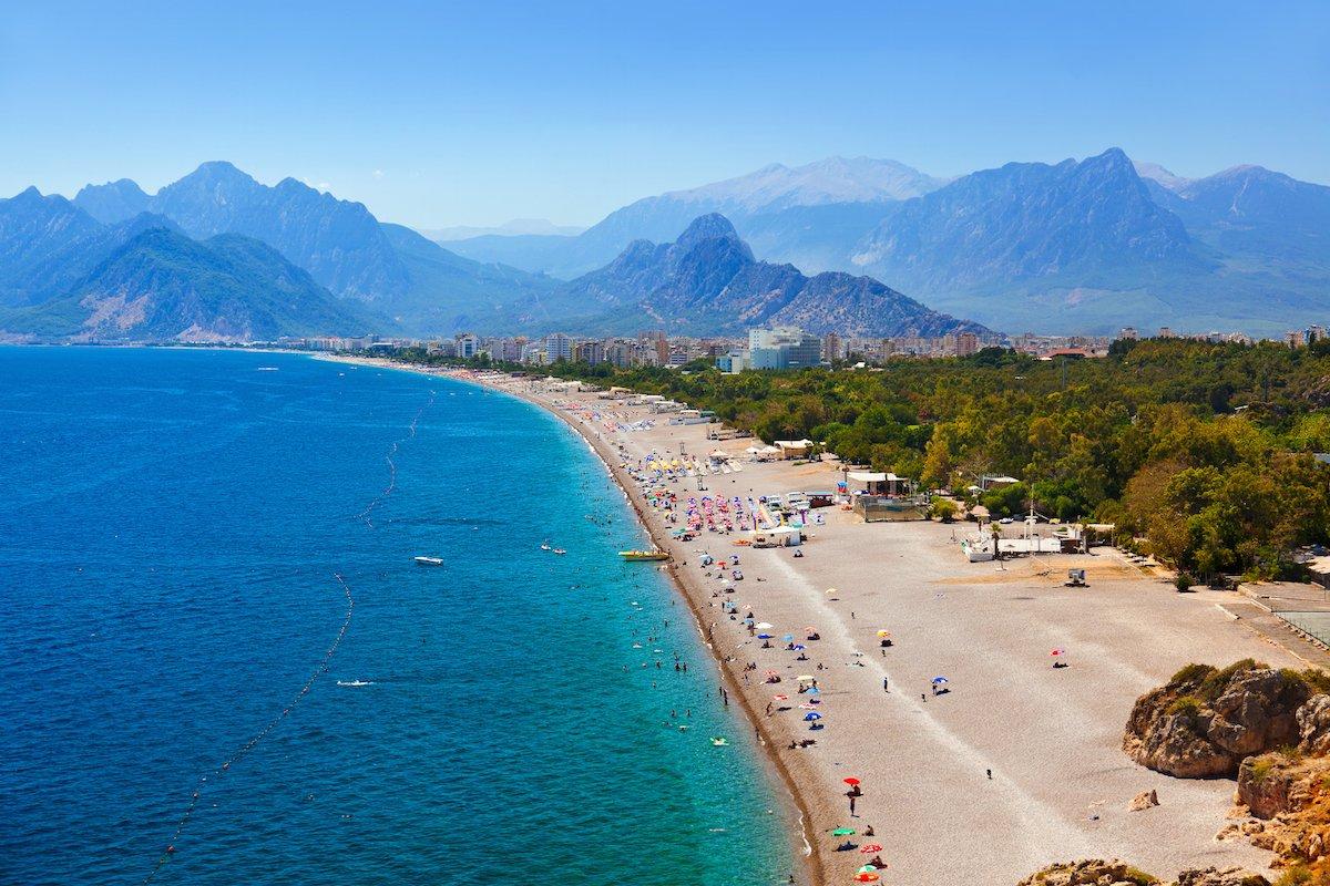 Ελληνικό νησί στους 19 φθηνότερους προορισμούς του κόσμου! Δείτε τη λίστα (Photos)