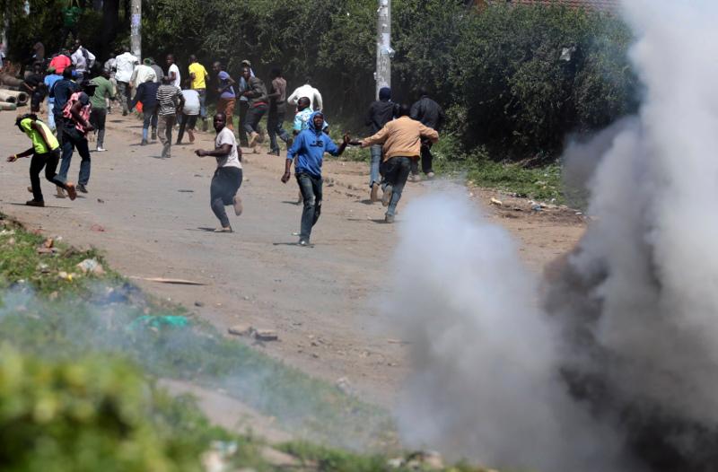 Κένυα σομαλίας γνωριμίες