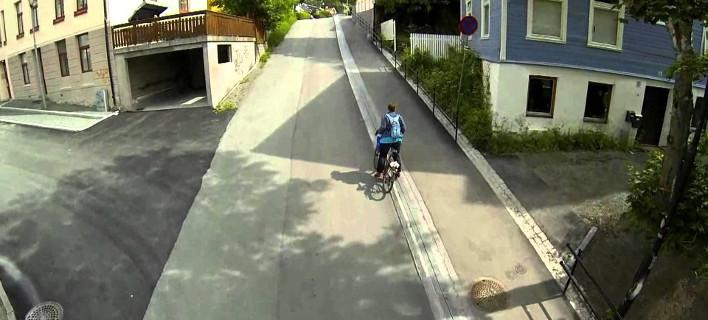 Εχει εξυπηρετήσει περισσότερους από 220.000 ποδηλάτες