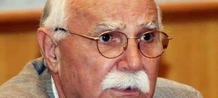 Πέθανε ο συγγραφέας και νομικός Μάκης Τρικούκης