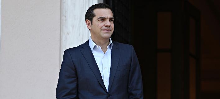 Στη Λευκωσία αύριο ο Τσίπρας -Για την τριμερή Ελλάδας, Κύπρου, Αιγύπτου