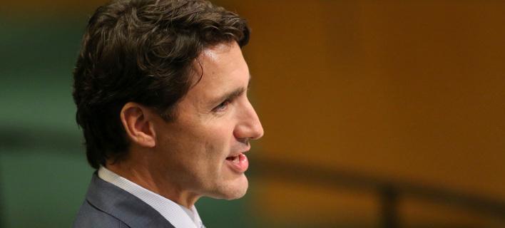 Το 48% των Καναδών θέλει απέλαση των παράνομων μεταναστών που εισέρχονται στη χώρα