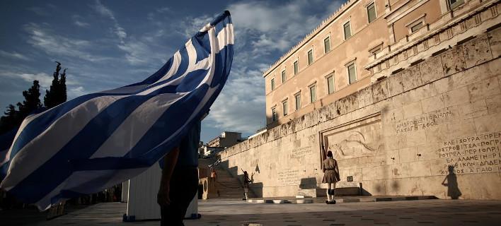 Η ελληνική πρόταση στα ελληνικά