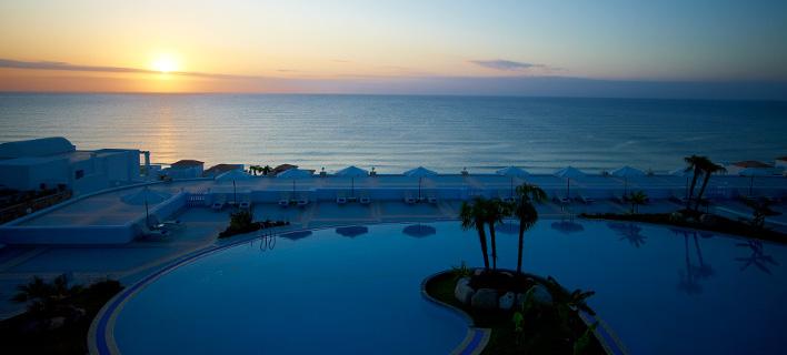 Αυτό είναι το καλύτερο 5στερο, 4στερο, 3στερο ξενοδοχείο στην Ελλάδα [εικόνες]