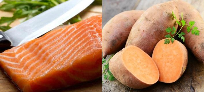 Οι 7 τροφές που σας γεμίζουν ενέργεια -Φορτίστε τις «μπαταρίες» σας φυσικά [εικόνες]