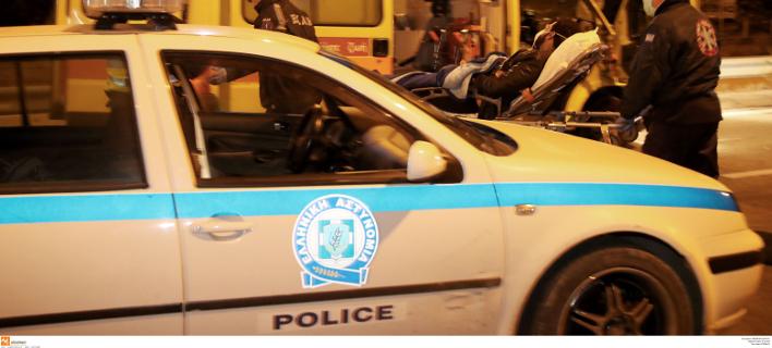 Τροχαίο δυστύχημα οικογένειας στο Αργος /Φωτογραφία αρχείου: Εurokinissi
