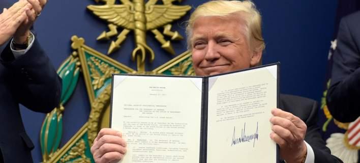 ΗΠΑ: Περίπου 7.000 Σύροι πρόσφυγες μπορούν να παραμείνουν στη χώρα για ακόμη 18 μήνες