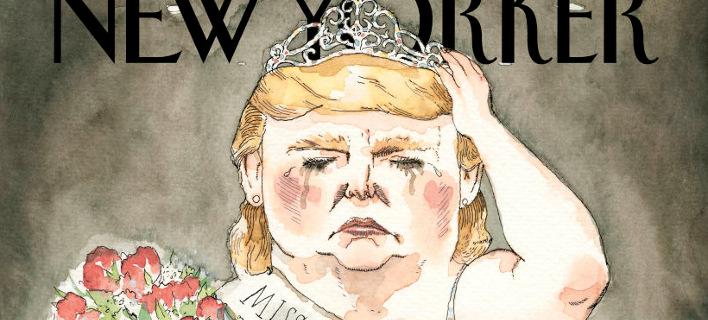 Φωτογραφία: The New Yorker