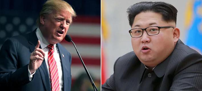 Οι ΗΠΑ θα επιτεθούν στη Βόρεια Κορέα αν ξαναδοκιμάσει πυρηνικά όπλα