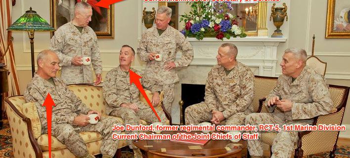 Sgt. Mallory S. VanderSchans/US Marine Corps/Paul Szoldra