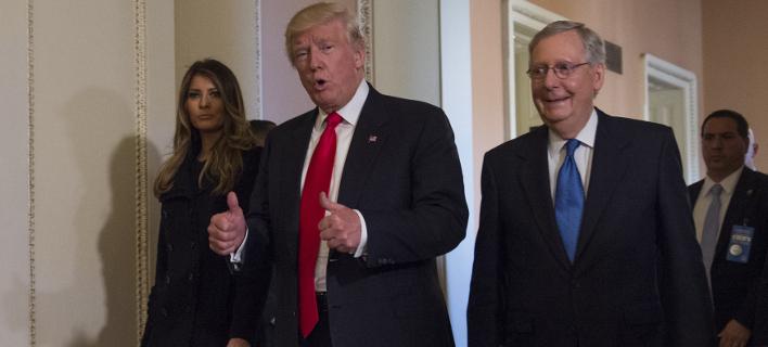 Φωτογραφία: AP/ Molly Riley