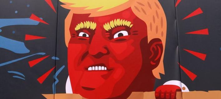Μπορεί να αντικατασταθεί ο Τραμπ στην «κούρσα» για τον Λευκό Οίκο; -Οι Ρεπουμπλικανοί ψάχνουν τρόπο