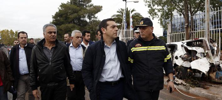 ΔΕΘ: Τα «θα» του Τσίπρα για ανάπτυξη -Από το Grexit στο Grinvest