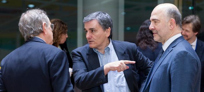 DW: Μεγάλη απόσταση χωρίζει Ελλάδα και δανειστές -Καθοριστικό το σημερινό Eurogroup