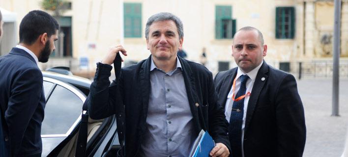 Τσακαλώτος: Υπάρχουν συμβιβασμοί στη συμφωνία που θα δυσαρεστήσουν τους Ελληνες