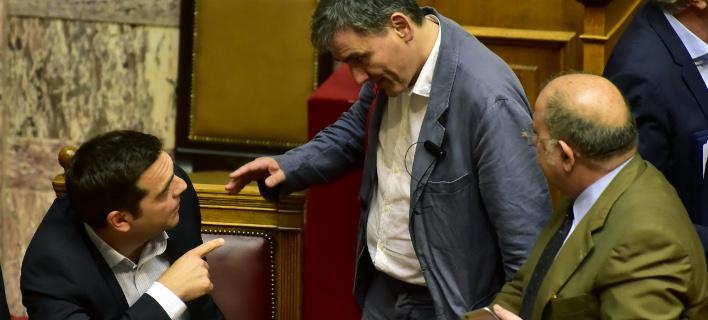 Σκληρά λόγια από τους «53+» για σύμπραξη με Καμμένο: Παρά φύσιν η συνεργασία του ΣΥΡΙΖΑ με τους ΑΝΕΛ