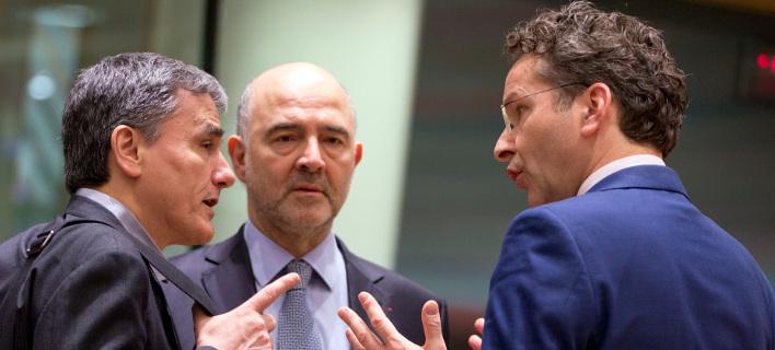 Στις 16:00 το Eurogroup - Ή θα πάρουμε τη δόση, ή θα τα «σπάσουμε» πάλι