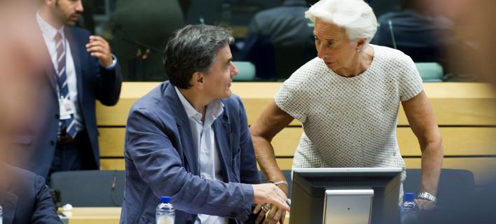 Reuters: Αυτά είναι τα επιπλέον μέτρα που ζητούνται από την Ελλάδα -Το προσχέδιο του Eurogroup