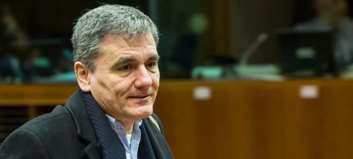 Δραματική επιστολή Τσακαλώτου στο Eurogroup: Δεν περνά το πακέτο των 9 δισ. ευρώ από καμία κυβέρνηση