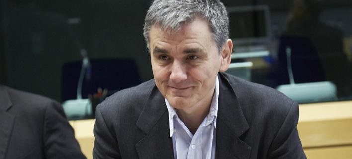 Δήλωση Τσακαλώτου μετά το Eurogroup: Η Ελλάδα γυρίζει σελίδα