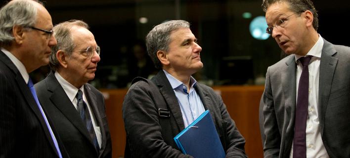 Eurogroup με χαμηλές προσδοκίες: Ζητούν μέτρα τώρα και για μετά το 2018 -Τα δύο σενάρια