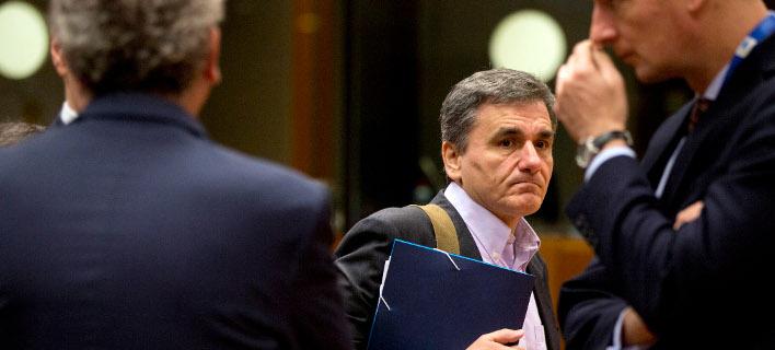 Ολοκληρώθηκαν οι συζητήσεις στις Βρυξέλλες -Επιστρέφει η ελληνική αποστολή