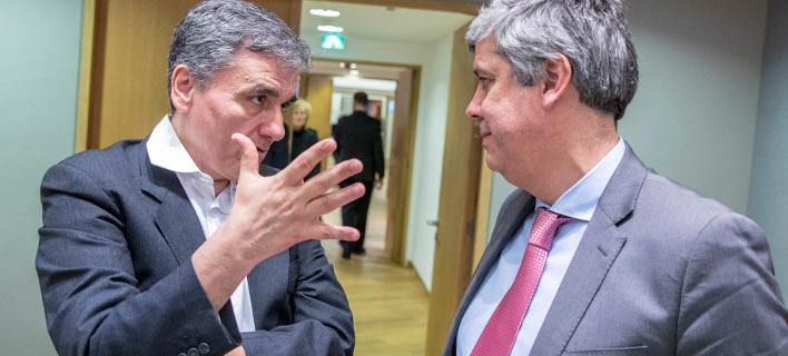 Σε τρία στρατόπεδα οι δανειστές -Γιατί υπάρχει κίνδυνος το ελληνικό πρόγραμμα να εξελιχθεί σε... θρίλερ