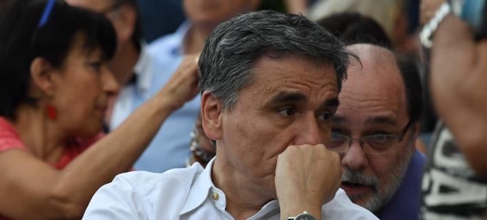 Ανοίγει παράθυρο ο Τσακαλώτος να φύγει από το υπ. Οικονομικών   Πηγή: Ανοίγει παράθυρο ο Τσακαλώτος να φύγει από το υπ. Οικονομικών | iefimerida.gr