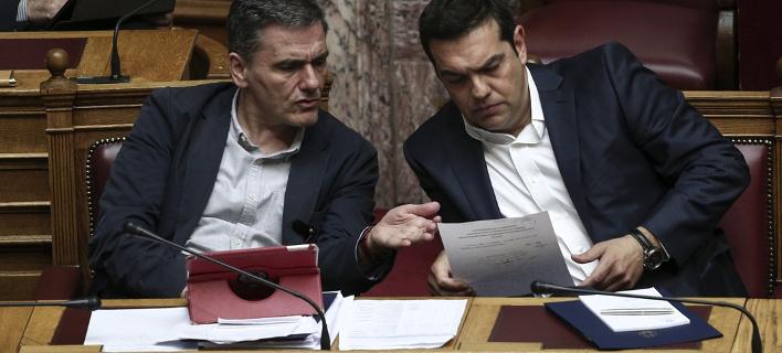 Πρώτη φορά ο Τσίπρας απειλεί με εκλογές -Τι συμβαίνει στην κυβέρνηση