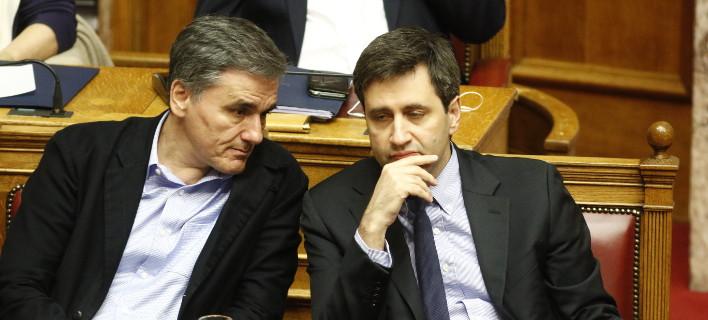 Φωτογραφία αρχείου: EUROKINISSI/ΚΟΝΤΑΡΙΝΗΣ ΓΙΩΡΓΟΣ