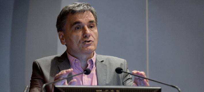 Τσακαλώτος: Εφικτή η πρόσβαση στις αγορές και χωρίς το QE