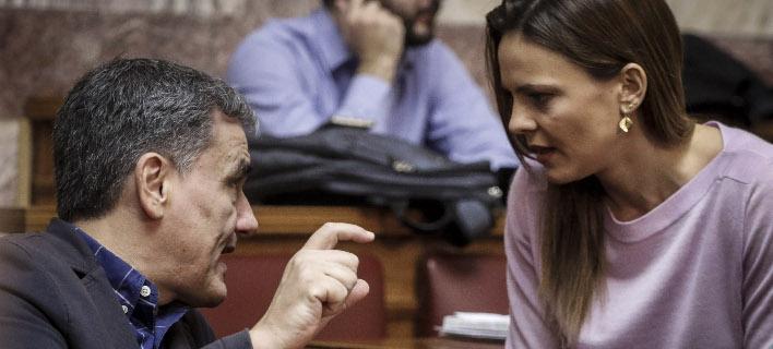 Ανακοινώνει ευρωψηφοδέλτιο ο ΣΥΡΙΖΑ: Τι ισχύει με Τσακαλώτο, Αχτσιόγλου, Κουντουρά [ονόματα]