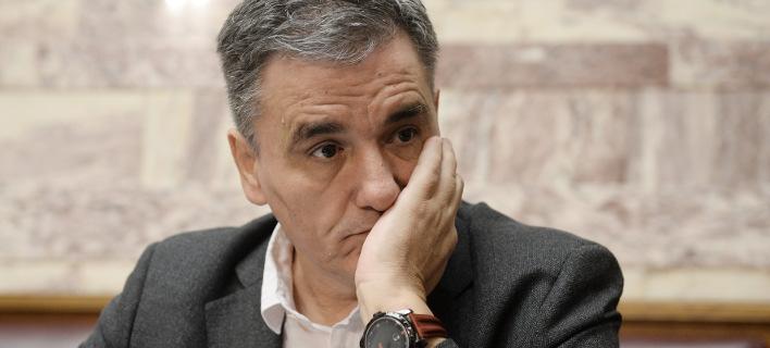 Τσακαλώτος σε Κ.Ο ΣΥΡΙΖΑ: Αν δεν γίνουν πλειστηριασμοί θα χρειαστεί ανακεφαλαιοποίηση