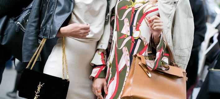 Το must have τσαντάκι της σεζόν/ Φωτογραφία: Shutterstock